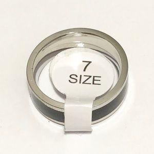 Jewelry - Men's / Women's Ring, Size 7